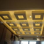 Translucent Alabaster Stone Lighting for the Hotel